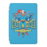 Superhombre - poder del héroe cover de iPad mini