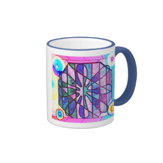 superimposition ringer mug