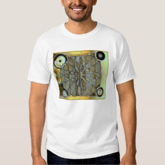 superimposition T-Shirt