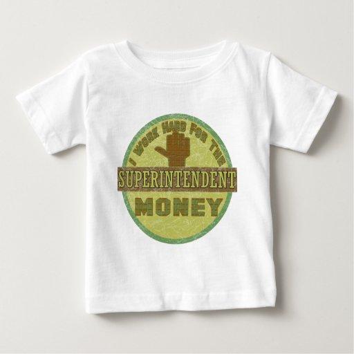 SUPERINTENDENT TEE SHIRTS T-Shirt, Hoodie, Sweatshirt