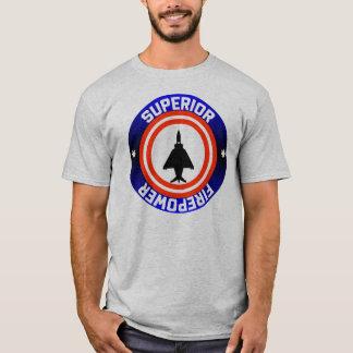 Superior Firepower Men's T-Shirt