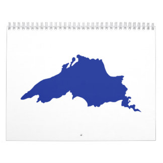 Superior Great Lakes Calendar