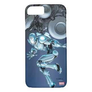 Superior Iron Man Suit Up iPhone 8/7 Case