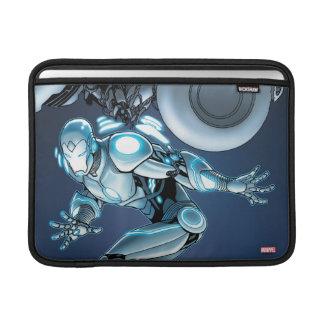 Superior Iron Man Suit Up MacBook Air Sleeve