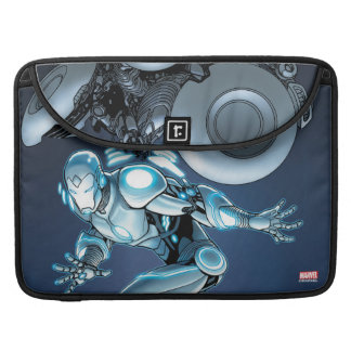 Superior Iron Man Suit Up Sleeve For MacBook Pro