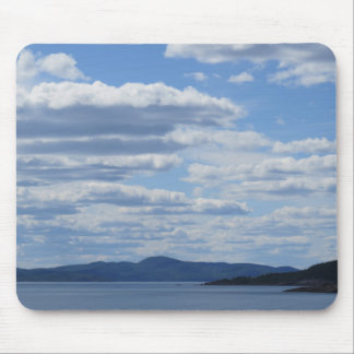 Superior Lake Mouse Pad