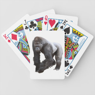 Superior product of gorilla bicycle playing cards