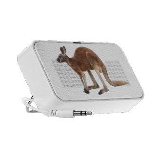 Superior product of kangaroo