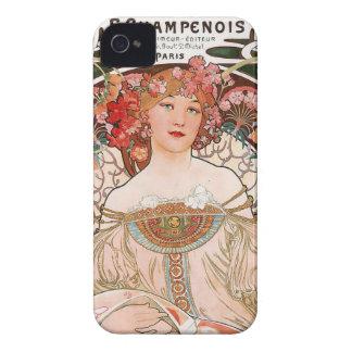 Superior product of miyushiya iPhone 4 cover