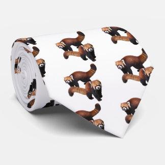 Superior product of retsusapanda 2 neck tie