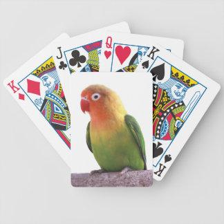 Superior product of rurigoshibotaninko bicycle playing cards