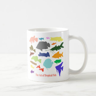 Superior product of shadow picture of color of fre coffee mug