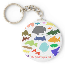 Superior product of shadow picture of color of keychain