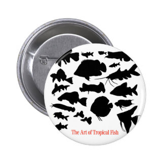 Superior product of shadow picture of fresh water pinback button