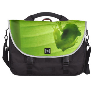Superior product of silhouette of amagaeru bags for laptop