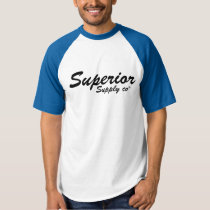 Superior Supply co® Baseball Tee