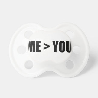 Superiority Baby Pacifier