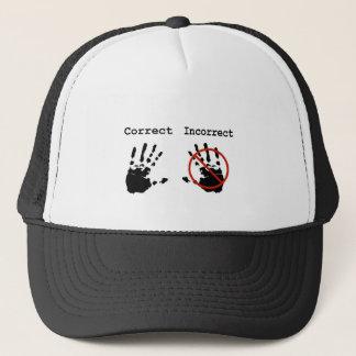 Superiority Trucker Hat