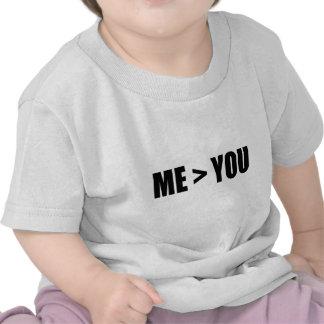 Superiority T Shirt