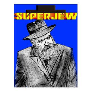 SuperJew Postales