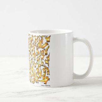 Superlambanana Mug