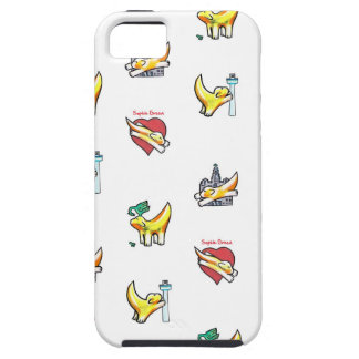 Superlambananas! iPhone SE/5/5s Case