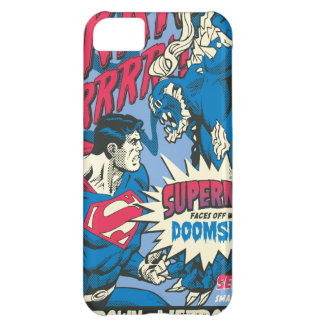 Superman 13 cover for iPhone 5C