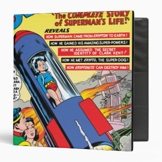 Superman #146 binder