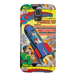 Superman #146 cases for galaxy s5