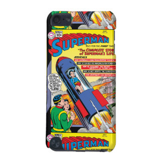 Superman #146 iPod touch (5th generation) case
