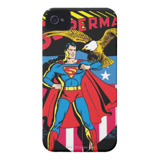 Superman #14 iPhone 4 cover