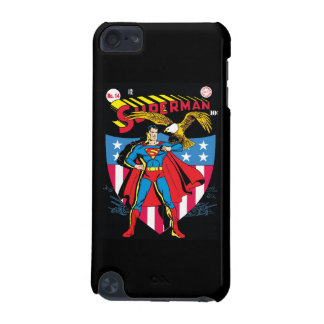 Superman #14 iPod touch (5th generation) case