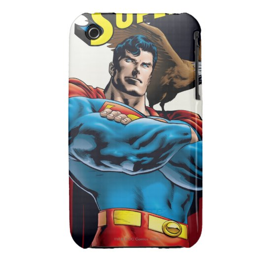 Superman #150 Nov 99 iPhone 3 Case