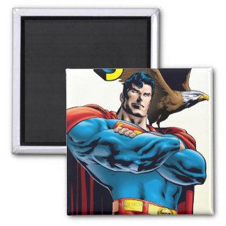 Superman #150 Nov 99 Magnet
