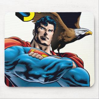 Superman #150 Nov 99 Mouse Pad