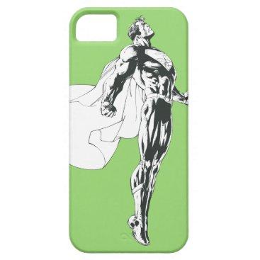 Superman 16 iPhone SE/5/5s case