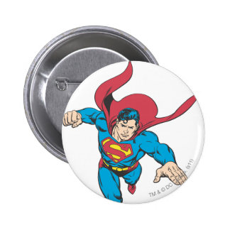Superman 19 button