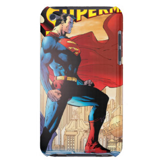 Superman #204 June 04 iPod Touch Cover