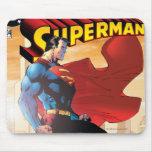 Superman #204 June 04 Mouse Pad