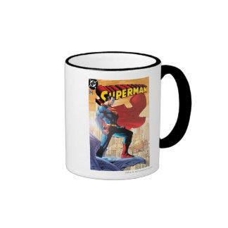Superman #204 June 04 Ringer Mug