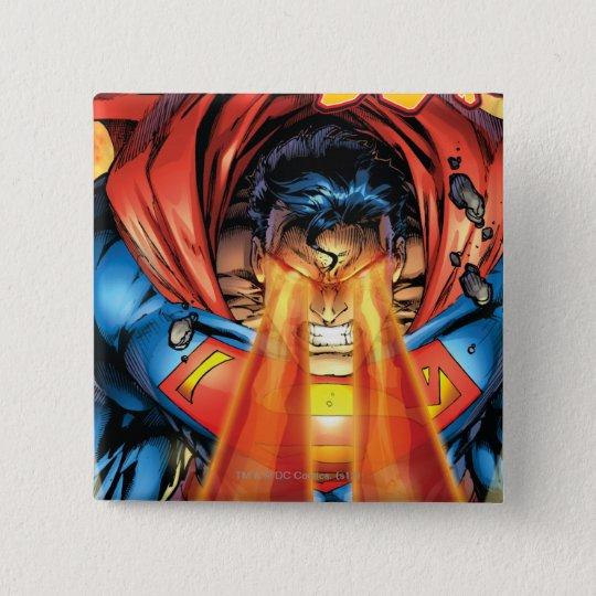 Superman #218 Aug 05 Button