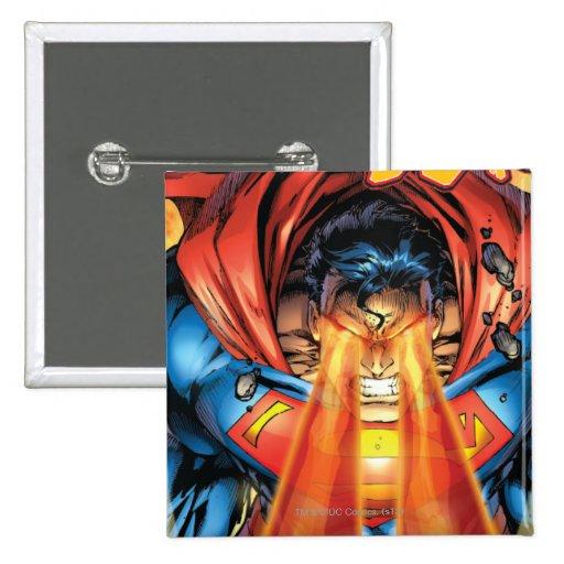 Superman #218 Aug 05 Pinback Button