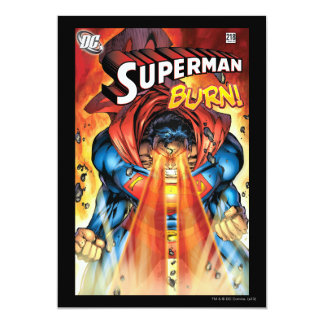 Superman #218 Aug 05 Card