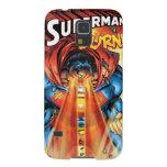 Superman #218 Aug 05 Galaxy S5 Cases