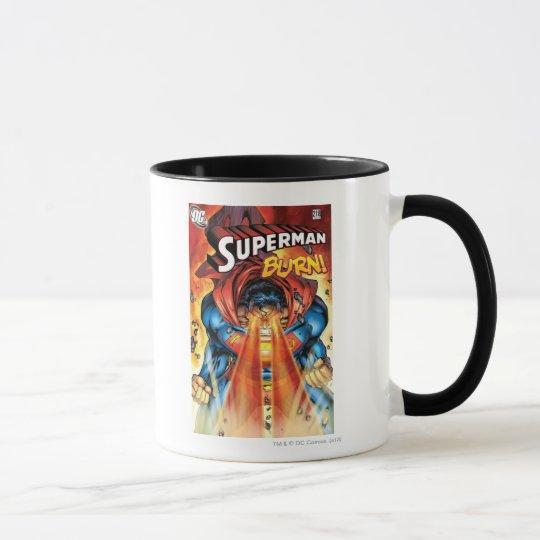 Superman #218 Aug 05 Mug