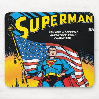 Superman #24 mousepads