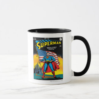 Superman #24 mug