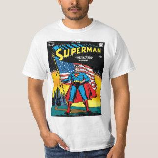 Superman #24 T-Shirt