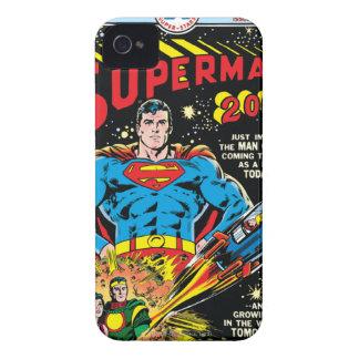 Superman #300 Case-Mate iPhone 4 case