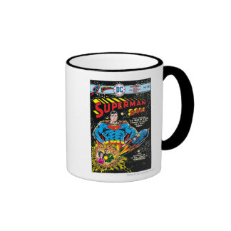 Superman #300 ringer mug